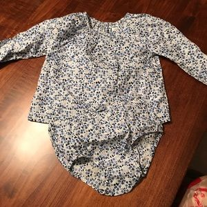 Old Navy Dress with Bloomers